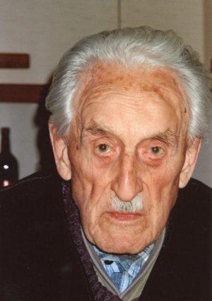 Portrait Josef Pesendorfer