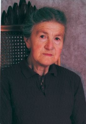 Portrait Anna Feichtinger