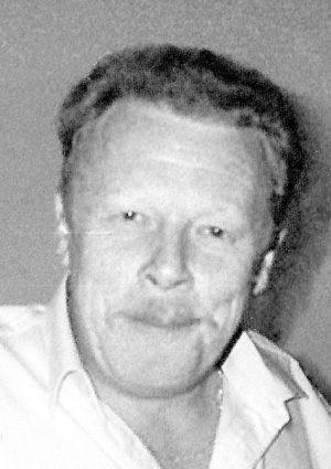 Portrait Alfons Ahamer
