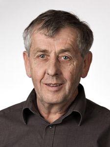 Portrait Franz Moser