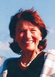 Portrait Roswitha Adler
