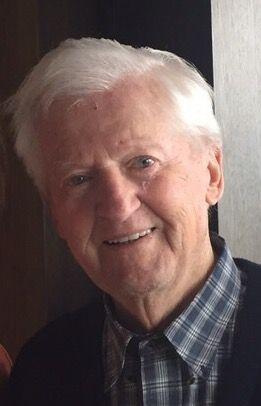 Portrait Dr. Hugo Scheuba