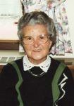 Portrait Maria Hofstätter