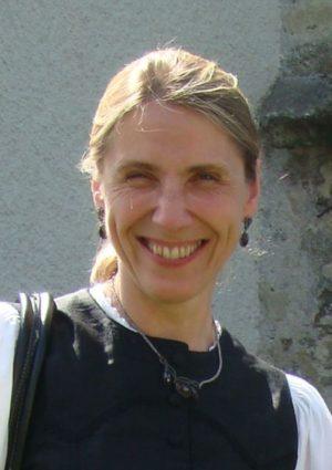 Portrait Mag. Petra Breinstampf