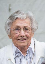 Portrait Hedwig Druckenthaner