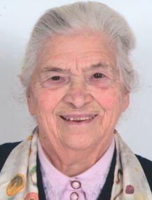 Portrait Dorothea Magauer
