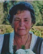 Portrait Rosa Hessenberger