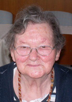 Portrait Rosa Thallinger