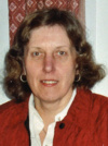Portrait Theresia Nussbaumer