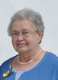 Portrait Helga Thallinger