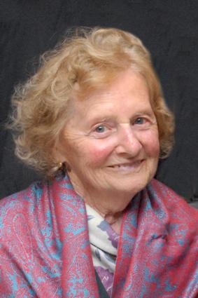 Portrait Maria Pöschko