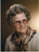 Portrait Lore Kasberger