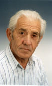 Portrait Franz Wilhelm Moser