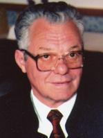 Portrait Josef Hufnagl