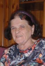 Portrait Maria Mayer