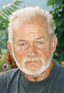 Portrait Kurt Schwarzer