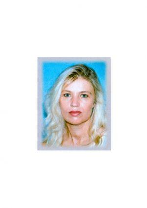Portrait Renate Gebetsroither
