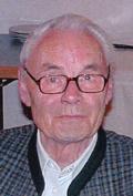 Portrait Alfred Bergthaler
