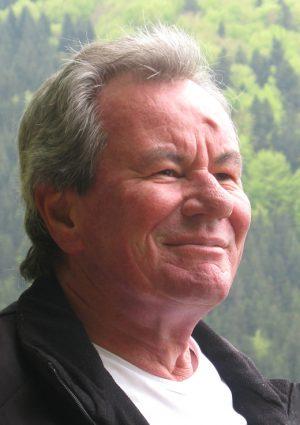 Portrait Josef Pumberger