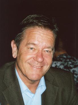 Portrait Dipl.-Ing. Dr. Josef Heizinger