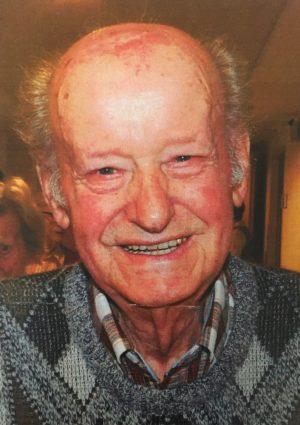 Portrait Alois Kemptner