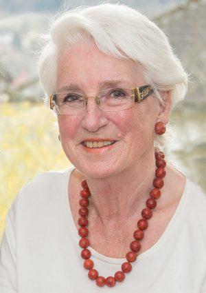 Portrait Antonia Krawutske