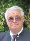 Portrait Josef Leitner