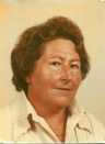 Portrait Franziska Wilfert