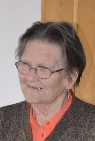 Portrait Josefa Thallinger