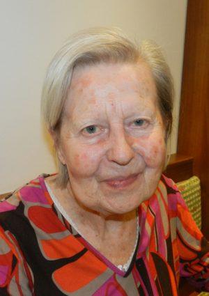 Portrait Anna Hable