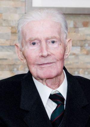 Portrait Friedrich Reisenberger