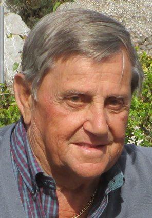 Portrait Hermann Hofstätter