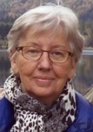 Portrait Anna Schüssler