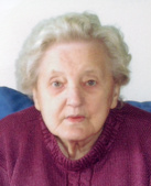 Portrait Paula Pesendorfer
