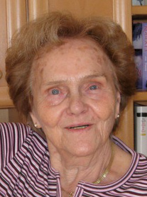 Portrait Elvira Kunzelmann