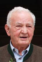 Portrait Alois Thallinger
