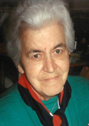 Portrait Paula Weberstorfer