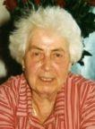 Portrait Berta Hagn