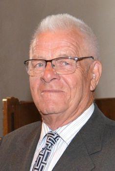 Portrait Walter Eckmann