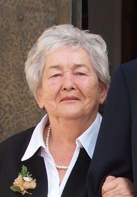 Portrait Ingeborg Mühlegger