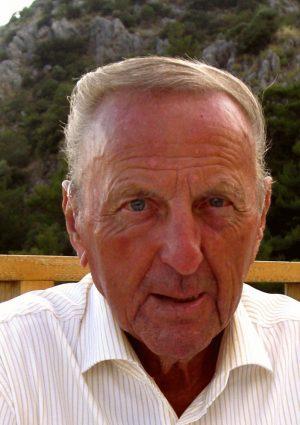 Portrait Josef Schmidt