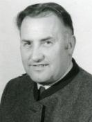 Portrait Hessenberger Alois