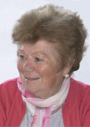 Portrait Irmgard Eichmair