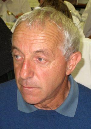 Portrait Johann Ganzenbacher