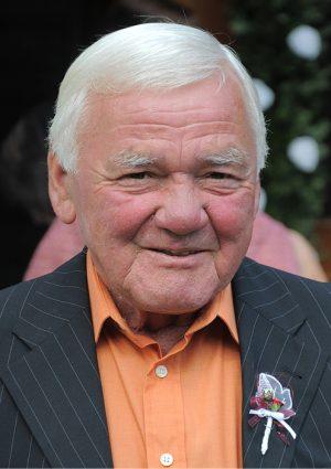 Portrait Siegfried Huber