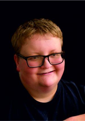 Portrait Julian Moser