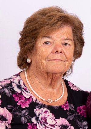Portrait Helga Prähauser