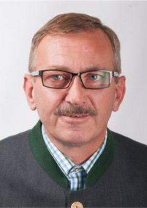 Portrait Ferdinand Putz
