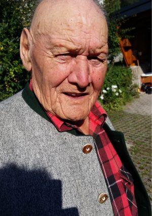 Portrait Franz Schallmeiner