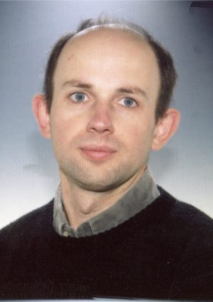 Portrait Gerhard Schobesberger